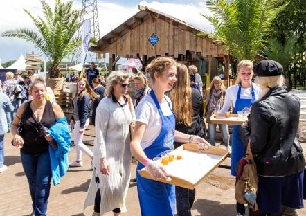 Promotiewerk Leiden