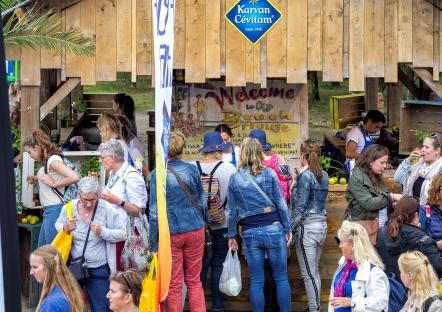 Promotiewerk Middelburg