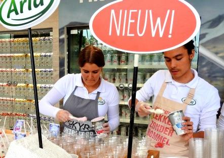 Promotiewerk Oosterhout